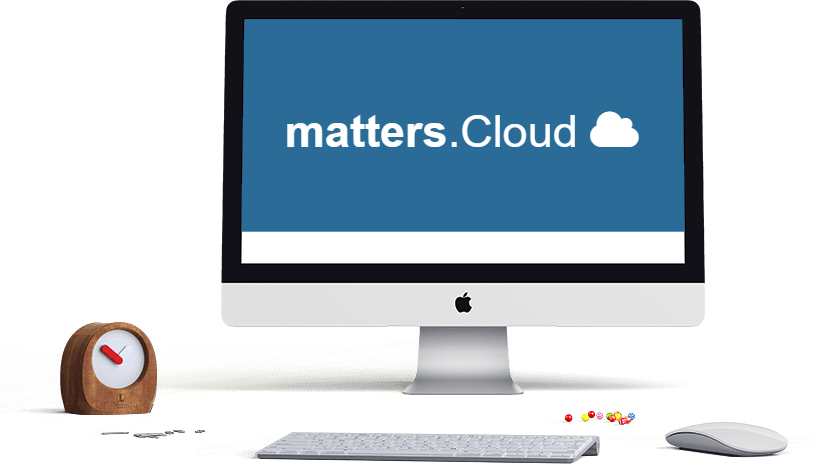 matters.Cloud Device